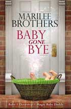 Baby Gone Bye, front cover