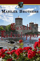 Castle Ladyslipper, front cover