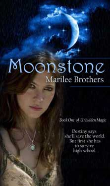 Moonstone by Marilee Brothers
