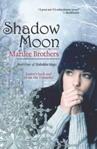 Shadow Moon, front cover